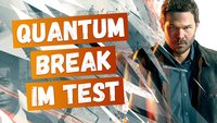 Quantum Break im Test: Eine Zeitreise in die Zukunft der Videospiele