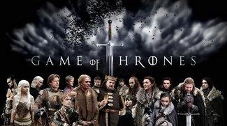 Game of Thrones Staffel 7: Start-Termin, Teaser-Trailer & Infos von den Dreharbeiten