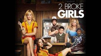 2 Broke Girls: Start von Staffel 5 im deutschen TV und im Livestream