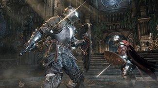 Dark Souls 3: Mit diesem Trick schon jetzt im Xbox-Store kaufen