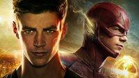 The Flash im Stream & Free-TV sehen - ab 22. März kommt die 2. Staffel bei Pro7