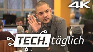 HTC 10 mit Release-Termin, Galaxy S7 edge mit Langläufer-Akku, Mac mit erster Ransomware – TECH.täglich