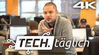 Apple-Computer zum Selberbauen, Nexus-Smartphones von HTC gebaut – TECH.täglich