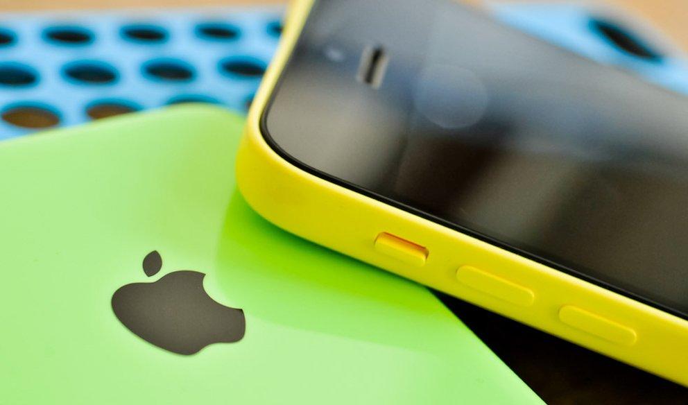 Attentäter-iPhone 5c: FBI gibt Hinweis auf Zugriff-Methode