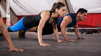 7-Minuten-Training – reicht das kurze Workout aus?