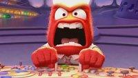 Pixar-Fail: Die 20 größten Fehler in Alles steht Kopf (Video)