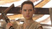 Konzeptzeichnungen zu Star Wars 7: Diese 7 Ideen haben wir im Film vermisst