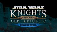 Apeiron: Das Fan-Reboot zu Star Wars KotOR zeigt sich im ersten Gameplay-Video