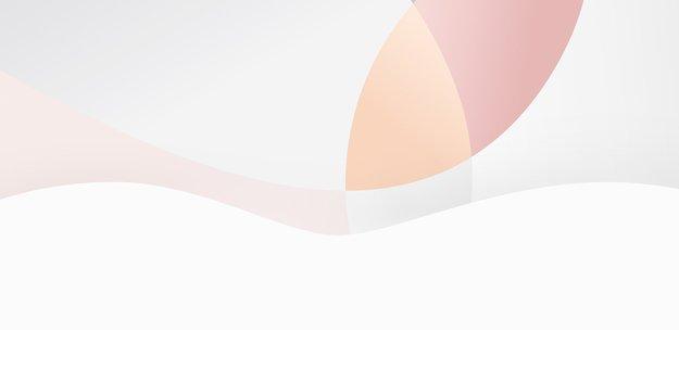 Apple lädt zum Event am 21. März: Let us loop you in.