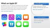 Apple-ID aus Sicherheitsgründen deaktiviert - Vorsicht vor Datenklau!