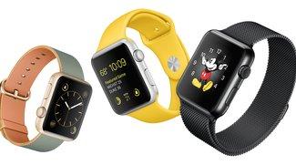 Apple Watch verliert massiv Marktanteile –bleibt aber auf Platz&nbsp&#x3B;1
