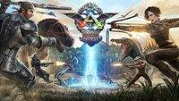 ARK Survival Evolved: Hunger-Games-Spinoff erscheint auch für die PS4