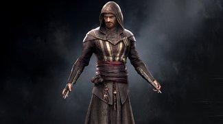 1200 Dollar übrig? Assassin's Creed Film-Merchandise bohrt euch ein Loch ins Portemonnaie