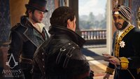 Assassin's Creed Syndicate: Der Maharadscha-DLC zeigt sich im Launch-Trailer