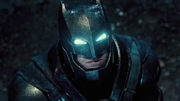 Ben Affleck hat schon einen Plan: So geht es für Batman weiter!