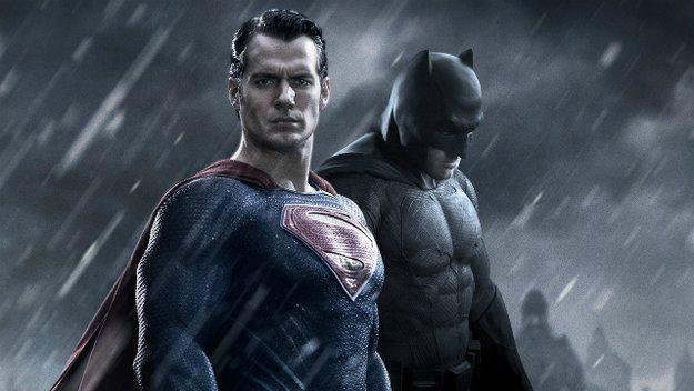Ticket-Vorverkauf geht durch die Decke: Batman V Superman schlägt Deadpool