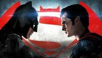 Batman V Superman: 7 Dinge, die ihr über Batman und Superman noch nicht wusstet (Video)