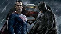 Batman V Superman: Das sind die ersten Reaktionen auf das Duell der Giganten!