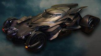 Casemod: Dieses Batmobil ist ein Gaming-PC