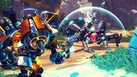 Battleborn: PS4-Beta mit Serverproblemen