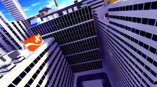 Modder erstellt Mirror's-Edge-Map in Call of Duty 4
