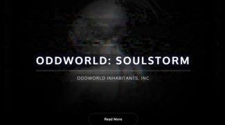 Oddworld Soulstorm angekündigt: Abe geht auf eine neue Odyssey
