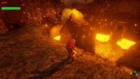 The Legend of Zelda Ocarina of Time: So geil sieht der Todesberg dank der Unreal Engine 4 aus