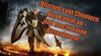 Diablo 3: Blizzard bannt bekannte Streamer und Clans