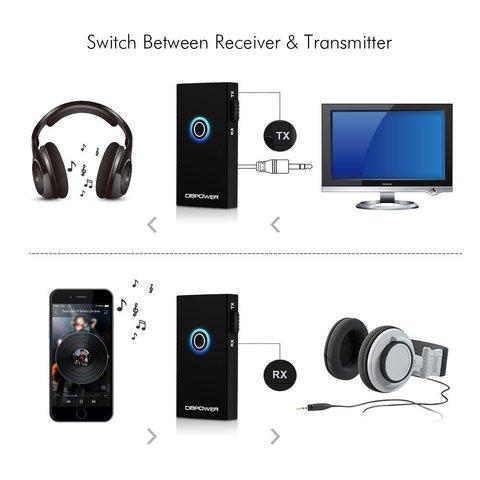Bluetooth Adapter Sender Empfänger
