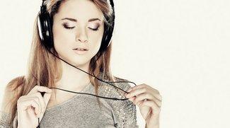 Bluetooth-Adapter: Kabel-Kopfhörer über Funk nutzen