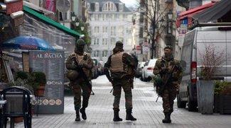 Anschläge in Brüssel: Facebook aktiviert Safety Check