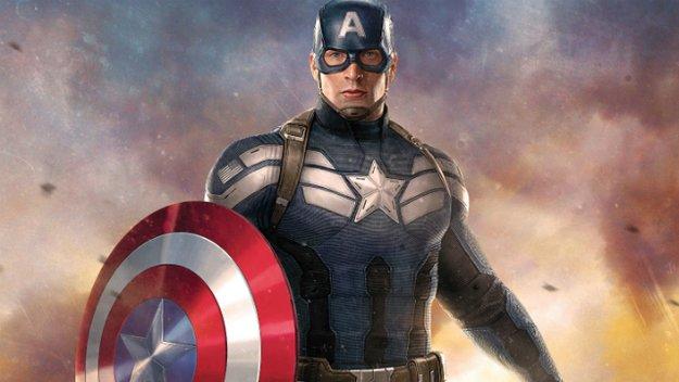 Captain America 3: Darum ist Captain America die Hauptfigur im Civil War