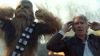 Star Wars 7: Regisseur J.J. Abrams gesteht Fehler ein (Achtung: Spoiler)
