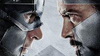 Captain America 3 - Civil War: Der finale Trailer ist da! Auf welcher Seite stehst du?