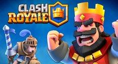 Clash Royale: Farbig schreiben im Chat, Name und Text ändern