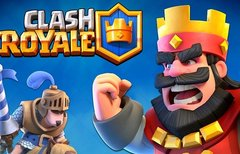 Clash Royale: Update Mai 2016...