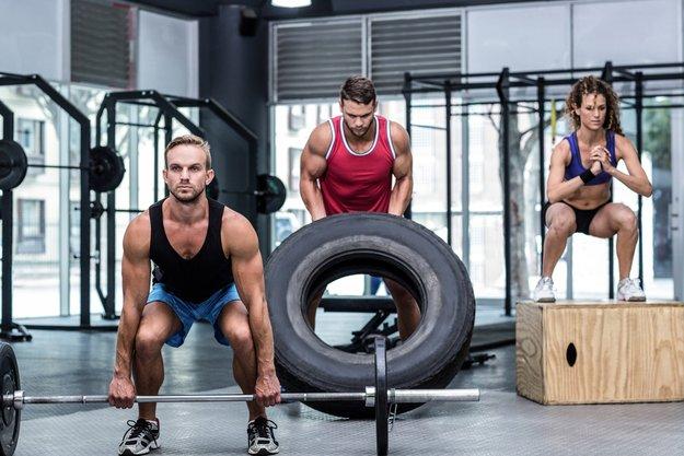 Crossfit Games – das steckt hinter dem Fitness-Spektakel