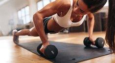 Crossfit – Der knallharte Fitness-Trend