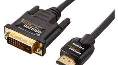 HDMI auf DVI: So könnt ihr die digitalen Schnittstellen verbinden