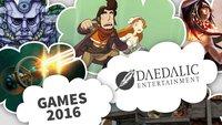 Games von Daedalic: Diese Highlights hat das Deponia-Studio für 2016 geplant