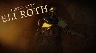 Dark Souls 3: Seht euch den neuen animierten Witches-Kurzfilm an