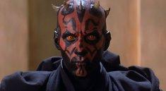 Star Wars: Starkes Fan-Made-Video feiert Sith Lord Darth Maul