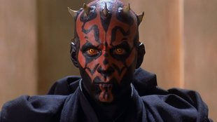 Star Wars: Starkes Fan-Made-Video feiert Sith Lord Darth Maul