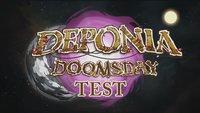 Deponia Doomsday im Test: Per Zeitreise zum Happy End?