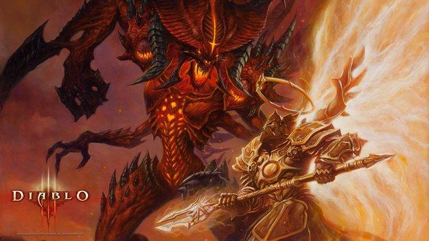 BlizzCon 2016: Gerüchte zu Diablo 4 und Diablo 2 HD-Remastered häufen sich