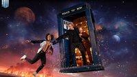 Doctor Who Staffel 10 – heute Folge 3 & 4...