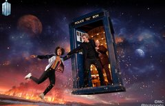 Doctor Who Staffel 10 –...
