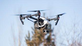Drohne / Quadrocopter kaufen – darauf müsst ihr achten