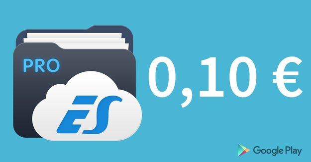 Es Datei Explorer Pro