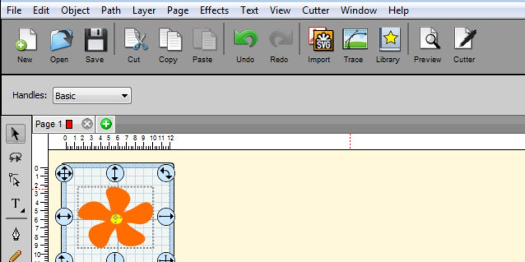 Easy Cut Studio Download - GIGA